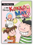 Kokko & May Comics Collection 2