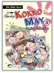 Kokko & May Comics Collection 3