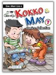 Kokko & May Comics Collection 7