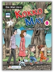 Kokko & May Comics Collection 8